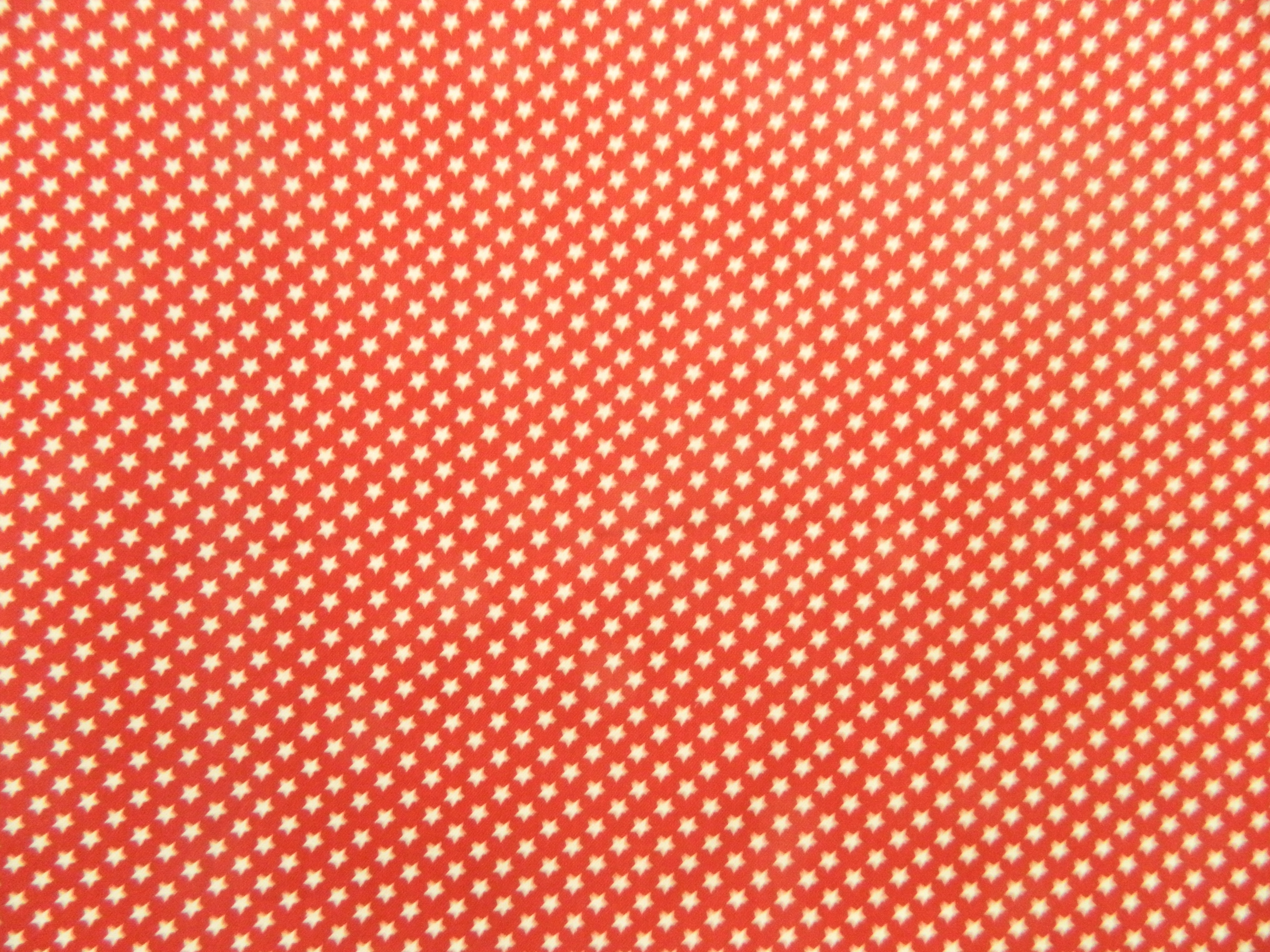 Patchwork quilting sewing fabric red with white stars for Star fabric australia