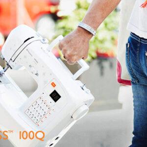 hclass 100Q husqvarna viking sewing machine