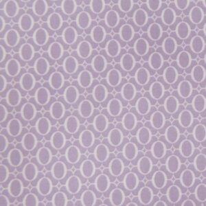 Quilting Patchwork Sewing Cotton Fabric NOTTING HILL LAVENDAR 50x55cm FQ NEW