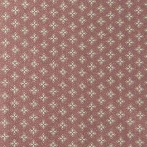 Quilting Patchwork Sewing Cotton Fabric PEMBERLEY ROSE 50x55cm FQ NEW
