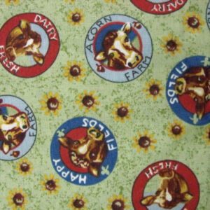 COUNTRY-CHIC-DAIRY-COWS-NEW-FABRIC-FQ-160576678120
