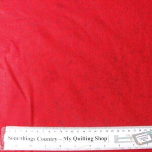 COUNTRY-QUILTING-FABRIC-Orange-Based-Red-Quilt-Wide-Backing-240-x-50cm-New-161459337611