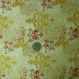 COUNTRY-QUILTING-FABRIC-Wallpaper-FQ-50x55cm-Newalso-per-m-161044838105