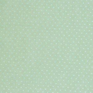 Patchwork-Quilting-Fabric-APPLE-WITH-PEARLESENCE-DOTS-Sewing-Cotton-FQ-50X55-cm-112116863500