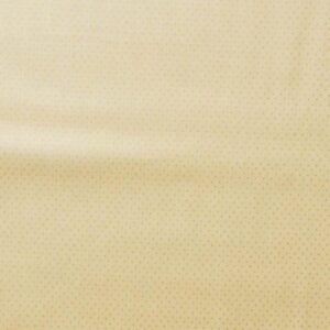 Patchwork-Quilting-Fabric-GOLD-WITH-PEARLESENCE-DOTS-Sewing-Cotton-FQ50X55cm-NEW-112116854396