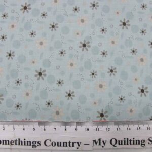 Patchwork-Quilting-Fabric-Life-Friends-Blue-Flowers-Lynette-Anderson-50x55FQ-111603250215