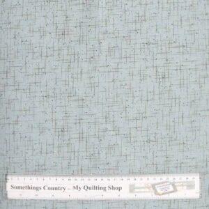 Patchwork-Quilting-Fabric-Pale-Blue-Specks-Flecks-Cotton-Quilt-50x55cm-FQ-111600395883