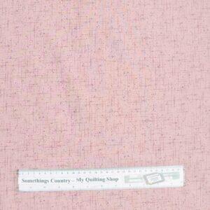 Patchwork-Quilting-Fabric-Pale-Pink-Specks-Flecks-Cotton-Quilt-50x55cm-FQ-161603369666