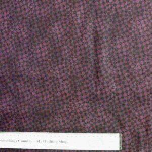 Patchwork-Quilting-Fabric-Plum-Seeds-Tone-on-Tone-Cotton-Quilt-Fat-Quarter-FQ-111334870232