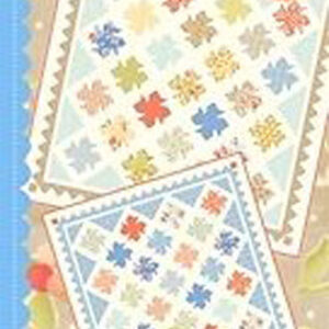 Quilting-Sewing-Patchwork-Fig-Tree-Co-BOARDWALK-Quilting-Pattern-Quilts-New-162243965340