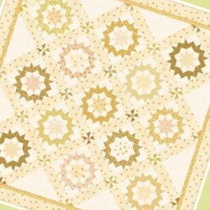 Quilting-Sewing-Patchwork-Fig-Tree-Co-BUTTERSCOTCH-TART-Quilting-Pattern-New-112171007520