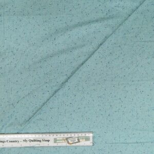 SPECKS-FLECKS-Blue-on-Blue-Patchwork-Quilting-Fabric-Cotton-Material-FQ-50X55cm-111787726041