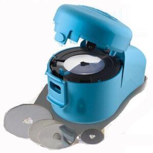 TrueSharp-TrueCut-Rotary-Blade-Sharpener-Electric-Sharpening-System-Reuseable-161608160446